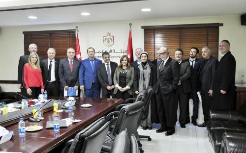 Иорданиантә аинвестициатә рхеилак