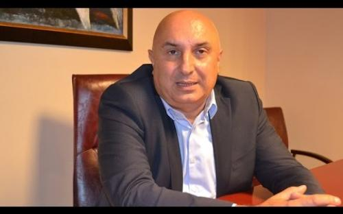 Embedded thumbnail for «Я живу в Турции, но принадлежу Абхазии, мое сердце всегда там». Интервью с Енгином Папба