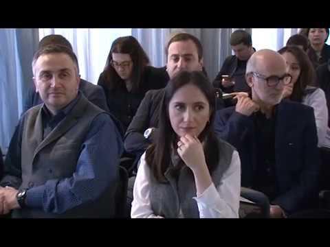 Embedded thumbnail for انعقاد المنتدى الدولي الأول للمنظمات الخيرية في أبخازيا في سوخوم