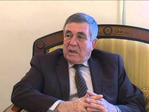 Embedded thumbnail for Абхазская делегация посетила с рабочим визитом Египет и Иорданию